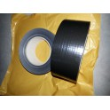 Duct tape A kwaliteit 4 rol duck zwart