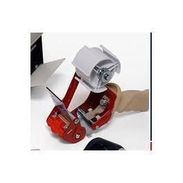 Tape Dispenser tape metaal met rem