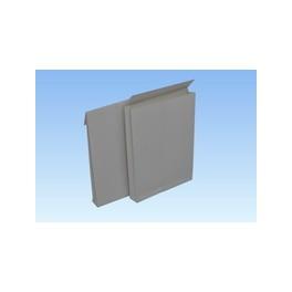 Monsterzak bruin 130 x 295 mm. 120 grams kraftpapier