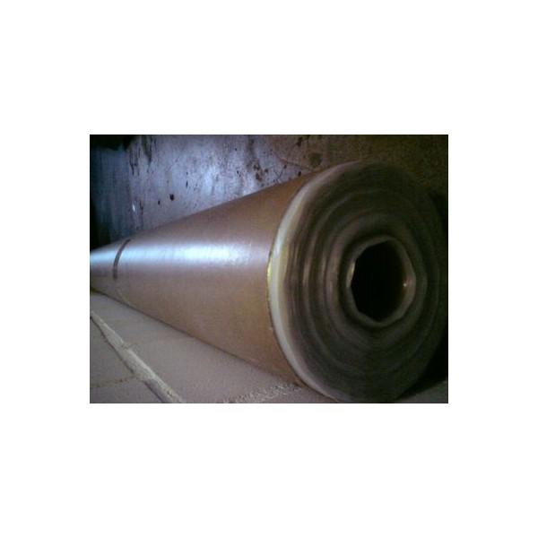 Geliefde Stucloper 1,25 meter breed dubbelzijdige Pe folie - Goedkoop XJ82