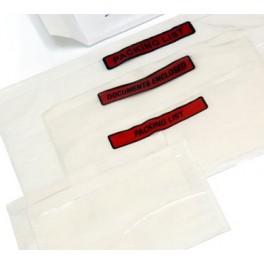 500 st Document enveloppen paklijst A5