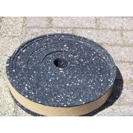 Ladingzekering anti slipmat rubber strook