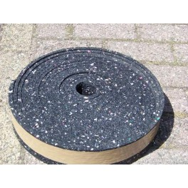 Ladingzekering anti slipmat rubber strook