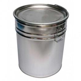 30 liter vat blik  Hobbock